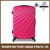 ABS Sky travel luggage, ABS Luggage for promotion, cheap luggage