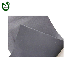 polyester eco-friendly auto trunk car seat cover decoration non-woven fabric