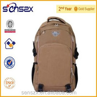 new design for 2014 fashion trend backpack made in china