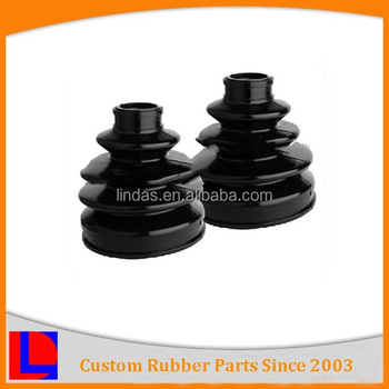 Chinese Professional Manufacturer EPDM OME SBR NBR Rubber Shock Absorber Boot