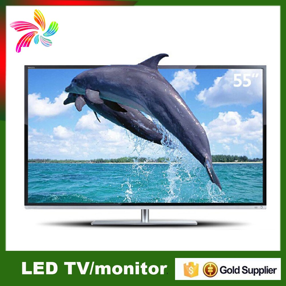 LED TV 32inch slim model lcd led tv tubes prices
