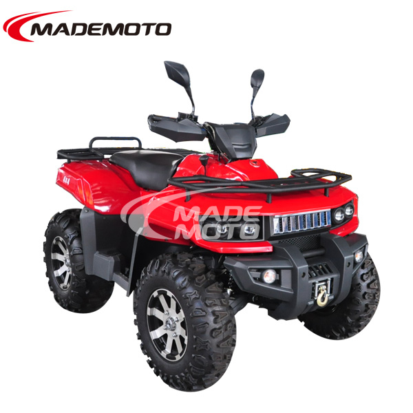 China Adults Quad Bikes 400CC Quadricycles
