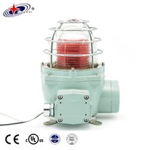 Jingwei Quality Products Emergency Strobe Warning Lights Sound Siren Alarm