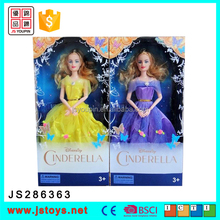 Hot selling female doll for wholesale