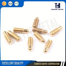 The best choice factory supply spring loaded bolt for truck bodies