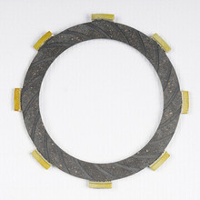 OEM quality best price BAJAJ 3W4S motorcycle paper based clutch plate