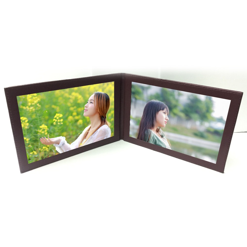 OEM ODM Photo Book Customized Printing Materials