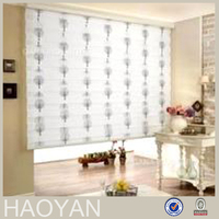 Chinese Blind Window Curtains Ready Made