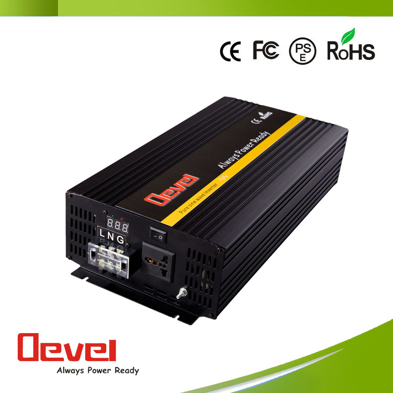 battery charger for car 12vdc 220vac inverter 150w storage battery for car