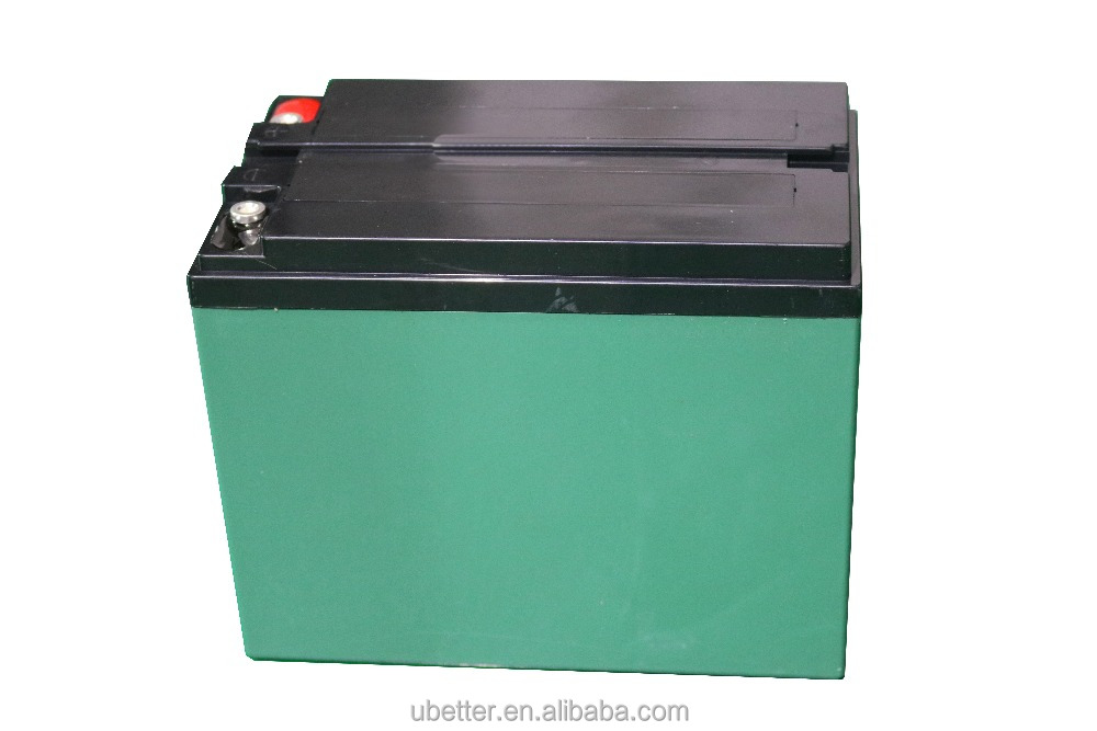 Rechargeable 12V 7ah Sealed Lead Acid Battery for UPS System