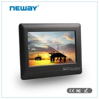 7 inch waterproof 3G wifi GPS CAN linux Touch tablet