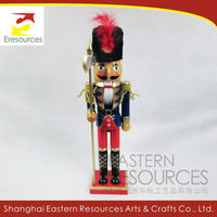 Christmas Nutcracker Decoration