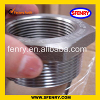 Bushing Male Female Galvanized Pipe Fitting
