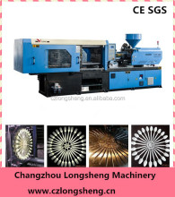 automatic plastic fork spoon making machine