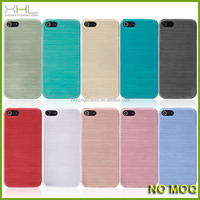 New product brushed soft rubber bumper case cover for iphone 5,accessories for iphone