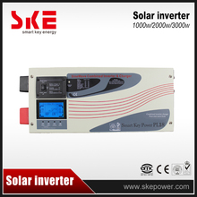 Optional 12v/24v/48v dc solar inverter 3000w off grid