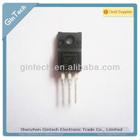 Power MOSFET With Fast Diode STF30NM60ND