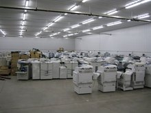 27 name brand copiers and plotters for sale