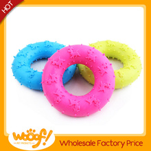 Hot selling pet cat products high quality rubber tires pet toy for dog