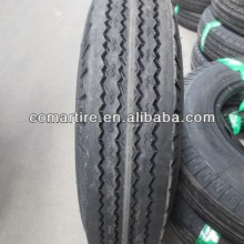 Light truck tyre 7.50-16LT bias ply rating