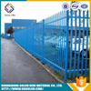 Excellent Climate Resistance perimeter security aluminum ornamental fence