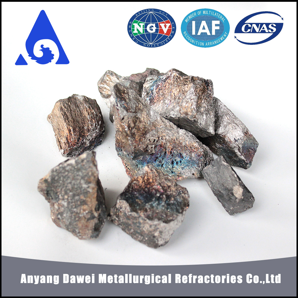 Good quality Steelmaking mn ore