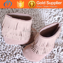 simple top baby moccasin shoes