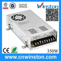 High quality latest S-350-12 350W 12V 29A dc Switch Power Supply