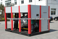 400Kw,10bar steam turbine ar compressor