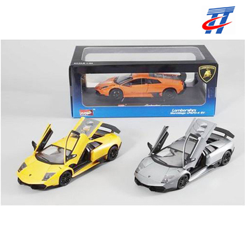 Diecast model diecast cars metal toy
