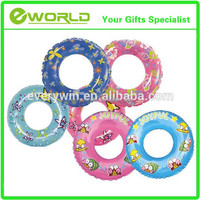 Inflatable Trainer Floating Inflatable Donut Swim Ring