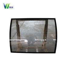 auto parts car front windshield glass with ce/ccc/iso9001