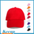 Fashion made in China promo items custom made logo sports hats