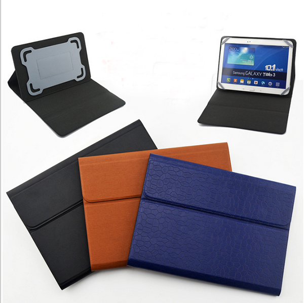 "10""Size silicone Material case with leather case for <strong>ipad</strong>"