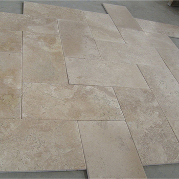 Iran travertine for pool