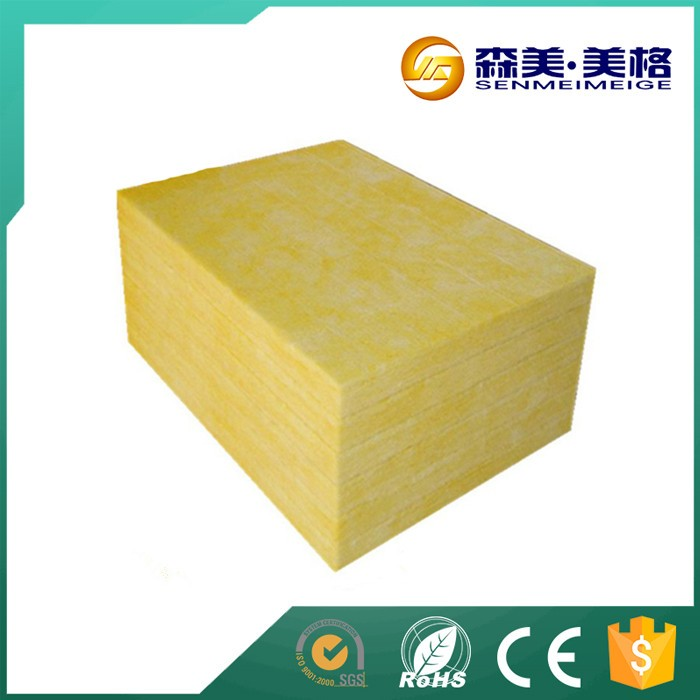 Fiberglass vacuum insulation panels high density for High density fiberglass insulation