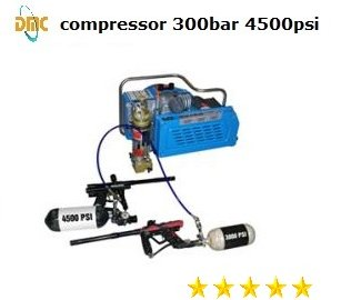 high pressure air compressor and spare parts 30Mpa 4500psi