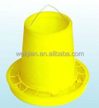 1kg,3kg,5kg,8kg,10kg high quality plastic chicken feeder/poultry feeder