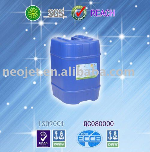 Compatible active ink for silk, wool, nylon Ink For TEX1300 JV4130
