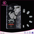 fengshangmei hot sell artificial finger nail art design high quality professional false salon nail tips