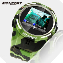 Business Classic Style GPS Bluetooth 3G Touch Screen Android smart hand watch mobile phone