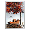 Custom Magnet Acrylic Photo Frame With Home Decors New Product