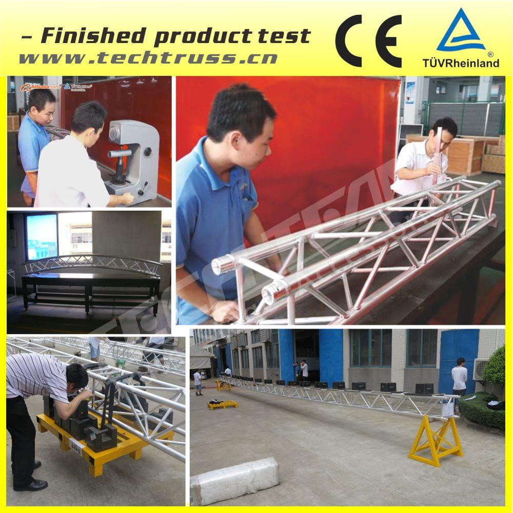 truss roof system