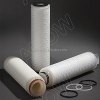 10 inch chemical filter unit for pharma filtration made in china