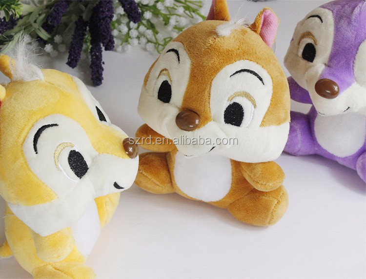 Customed different color little fat mouse animals plush toy lovely little mouse sotf doll factory price plush doll for babys