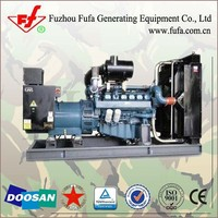 18KW Low Noise Diesel Generator With Shangcai