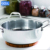 stainless steel roasting pan fry pan kiam of stock pot lamb roast