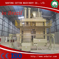 Full-automatic hydraulic cotton baler press machine