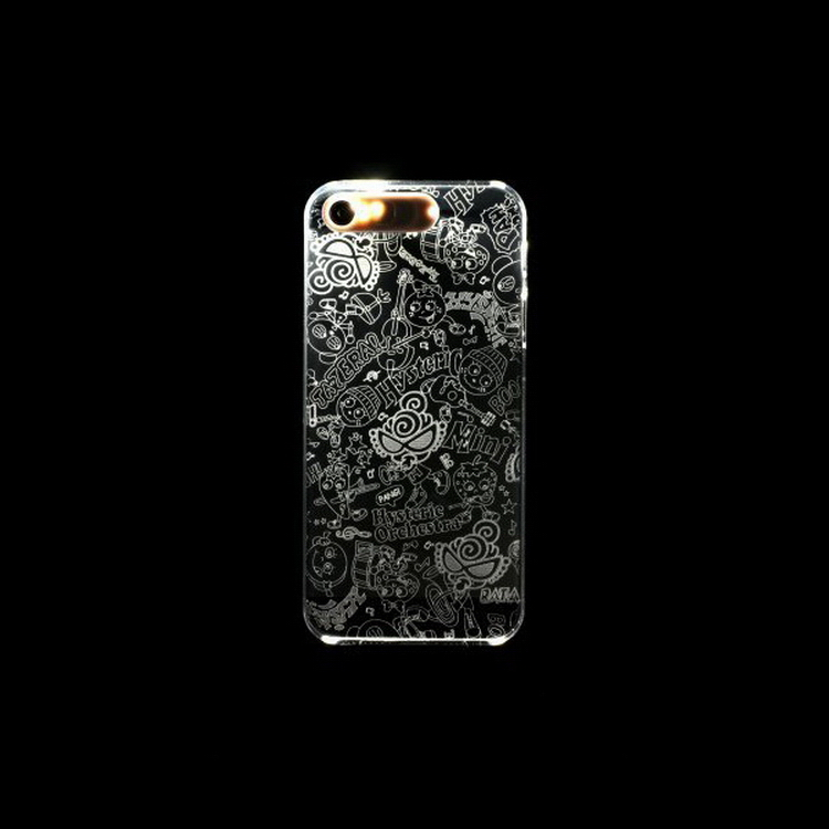 Newest hot selling case cover for iphone 5s