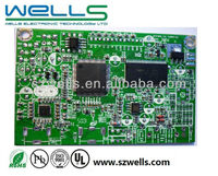 HOT~professional PCB and PCBA service for security products
